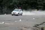 Las carreteras en Guatemala siguen siendo de lo peor.