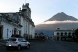 Artículos - Etapa 5:  Antigua - Ruinas de Copán - Por Emilio Scotto