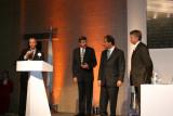 Emilio Scotto Motivational Speaker at YPO