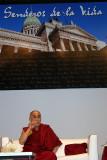 Dalai Lama - Motivational Speaker at YPO & Emilio Scotto