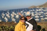Catalina Isla
