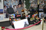 Emilio Scotto & The BLACK PRINCESS at the Riverside Hotel & Casino Resort in Laughlin, Nevada