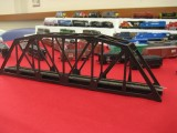 New N-scale bridge from Atlas