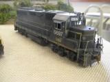 Brian's GP40