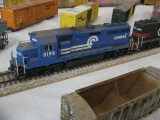 Mike's CR GP40