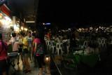 Suan Lum food market, Bangkok
