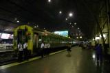 Hualamphong train station, Bangkok