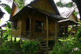 Bansuan Bungalows, Vang Vieng (recommended!)