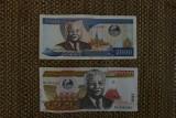 Confusing money! Lao kip
