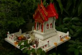 Tiny monastery