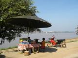 Thakhek, central Laos