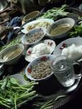 Homestay in Ban Kong Lo, central Laos