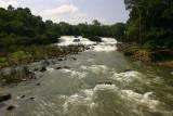 Tat Lo waterfalls