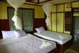 Pan Guesthouse, Don Khon - 4000 islands, south Laos