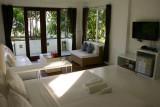 Warapura Resort, Lonely Beach, Koh Chang
