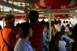 Public transport boat, Bangkok