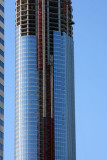 Trump Tower lines, Chicago