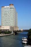 Sheraton Hotel, Chicago