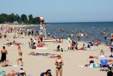 Bradford beach, Milwaukee