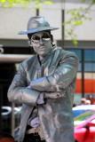 Kenneth Stringer III - Chicago Tinman