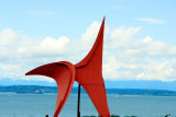 Olympic Sculpture Park - Eagle