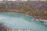 Around the bend, Whirlpool State Park, NY
