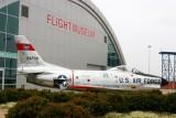 Flight Museum near Dallas Love Field