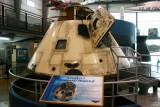 Apollo 7, Flight Museum, Dallas