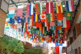 Flags of the World - University of Texas, Arlington