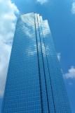 Bank of America tower, Dallas