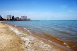 Montrose harbor, Chicago