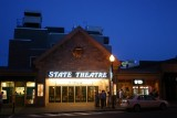 Downtown State Theatre, State College, PA