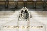 To Indiana's silent Victors,Indianapolis