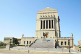 Indiana War Memorial,Indianapolis