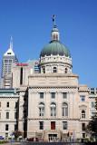 Indiana Statehouse,Indianapolis