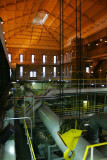 Inside the Pump House, Water Tower, Chicago