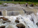 Chatter Nala near Bagh