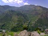 Near Jandala Rawlakot