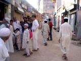 Main Bazaar, Bhimber