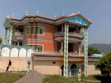 House in Khawas, Khajoori