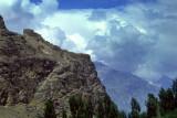 Skardu Fort