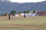 College ground