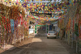 Milad Decorations