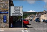 Dufftown - Whisky Capital