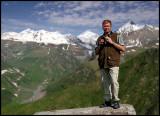 Birding in the high Caucasus - Georgia