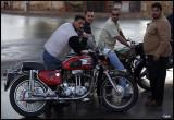 MC-boys in Deir ez-Zor