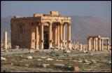 Baal Shamin Temple