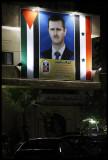 Assad - Allways present watching you......