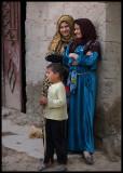 Women in Mheimideh