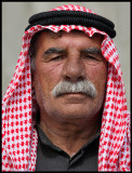 Syrian man in Mheimideh